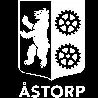Åstorps kommuns bildbank logo