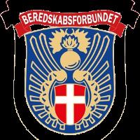 Beredskabsforbundet logo