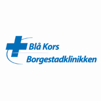 Borgestadklinikken logo