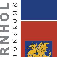 Bornholms Regionskommune logo