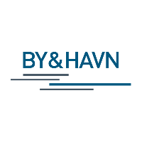 By & Havns mediearkiv logo