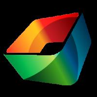 Colourbox events logo