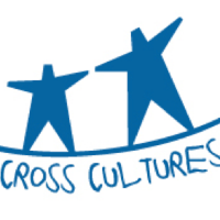 Cross Cultures Football Association logo