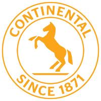Continental Dæk Danmark A/S logo