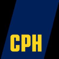 Copenhagen AirportsA/S logo