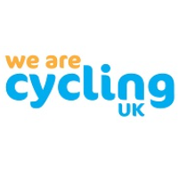 Welcome to the Cycling UK Public Gallery logo