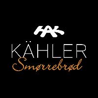 Kähler Smørrebrød – Take-away logo