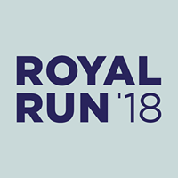 Royal Run billedgalleri logo