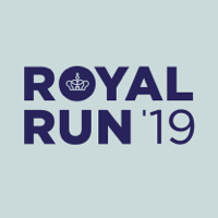 Royal Run - pressebilleder 2019 logo