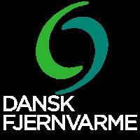 Dansk Fjernvarme logo