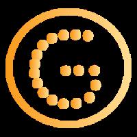 DET GRAFISKE KOMPAGNI logo