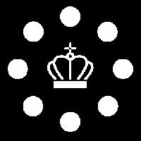 Energi-, Forsynings- og Klimaministeriet logo