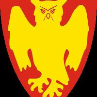 Elverum kommune logo