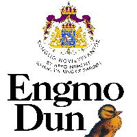 ENGMO DUN logo