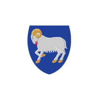 Government of the Faroe Islands logo