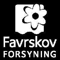 Favrskov Forsyning logo