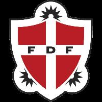 FDF, Frivilligt Drenge- og Pige-forbund logo