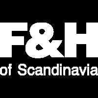 The leading brand & trading house in Scandinavia logo