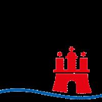 Freie und Hansestadt Hamburg logo