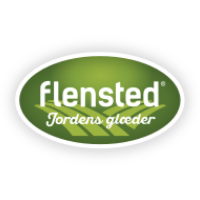 Flensted logo