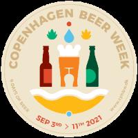 Copenhagen Beer Week logo