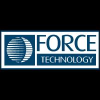 FORCE Technologys mediebibliotek logo