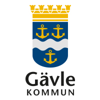 Gävle kommuns bildbank logo