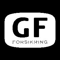GF Forsikrings pressefotos og logoer logo