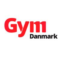 GymDanmark logo