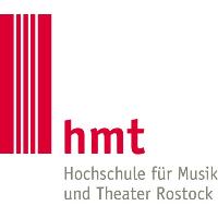 Hochschule für Musik und Theater Rostock logo