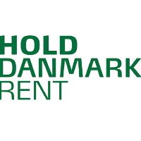 Sammen holder vi Danmark rent! logo