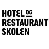 Velkommen til Hotel- og Restaurantskolen logo