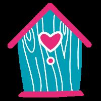 House-Coach by Kirsten Steno logo