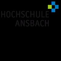 Hochschule für angewandte Wissenschaften Ansbach logo