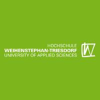Hochschule Weihenstephan-Triesdorf logo