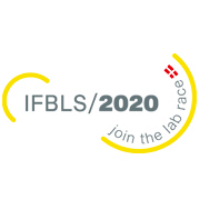 IFBLS 2020 - Join the lab race logo