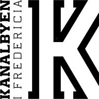 Kanalbyen i Fredericia logo