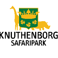 Knuthenborg Safaripark logo