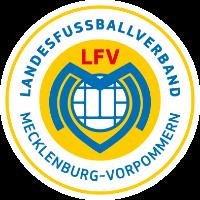Landesfußballverband Mecklenburg-Vorpommern logo