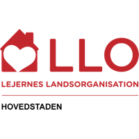 Lejernes LO Hovedstaden - Det os der hjælper lejerne! logo