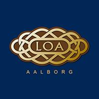 LOA billedgalleri og presseklip logo