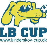 Lunderskov Boldklub logo
