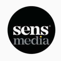 sens.media logo