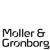 Møller & Grønborg A/S logo