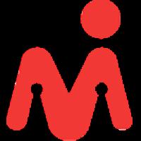 Muskelsvindfonden logo