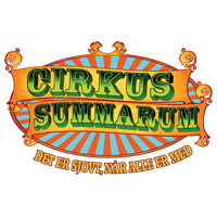 Cirkus Summarum logo