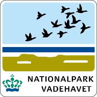 Nationalpark Vadehavet logo