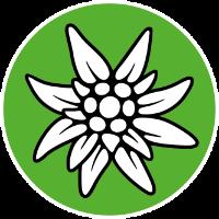 Alpenverein logo