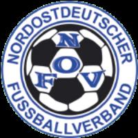 Nordostdeutscher Fußballverband e. V. logo
