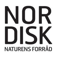 NORDISK - Naturens Forråd logo